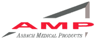 Logo der Asbach Medical Products GmbH